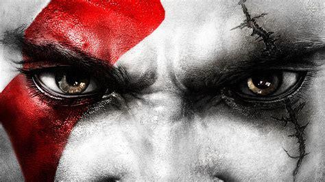 Kratos God Of War Wallpaper Wallpaper Wide Hd