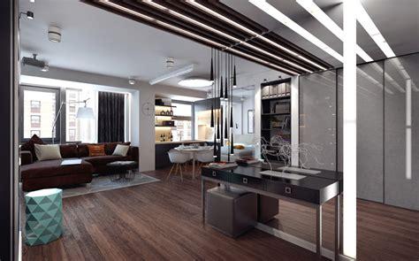 3 Open Studio Apartment Designs : Ultimate Studio Design Inspiration