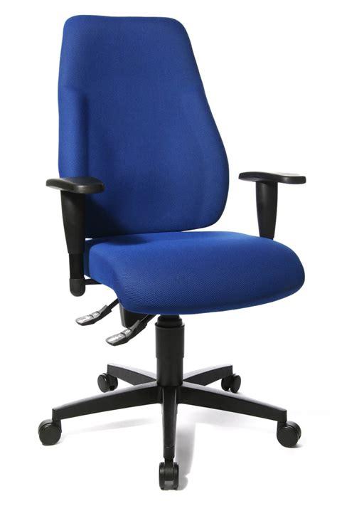 siege confortable fauteuil de bureau avec dossier inclinable fazano