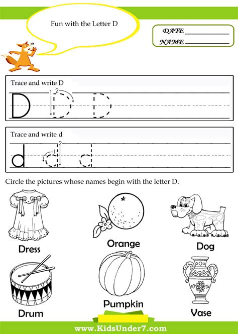 learner friendly letter  worksheets kittybabylovecom