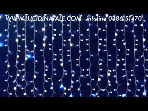 tende luminose natalizie tenda luminosa natalizia flash led luminarie natalizie by