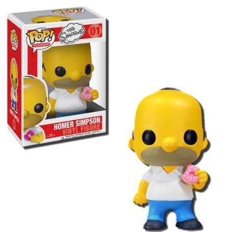 nightmare before christmas toys ebay funko pop homer simpson cute stuff pinterest funko