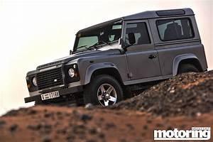 Land Defender : 2013 land rover defender 90 review motoring middle east car news reviews and buying ~ Gottalentnigeria.com Avis de Voitures