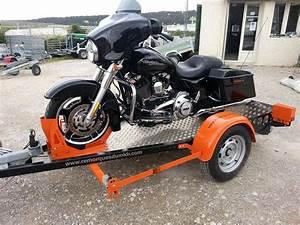 Remorque Moto Pas Cher : remorque pour moto harley davidson pas cher 123 remorque ~ Dailycaller-alerts.com Idées de Décoration