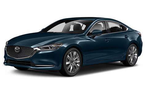 New 2018 Mazda Mazda6  Price, Photos, Reviews, Safety