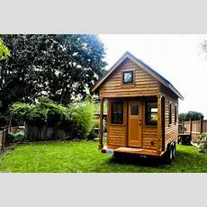 30 Preiswerte Minihäuser  Würden Sie In So Einem Haus Wohnen?