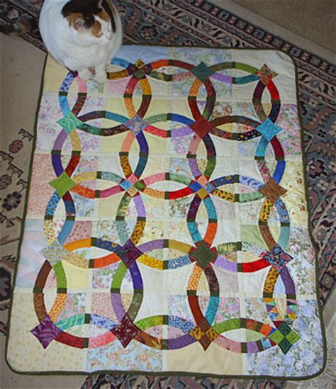 QUILT PATTERNS LOVE RING   My Quilt Pattern