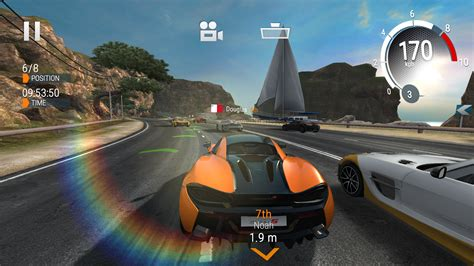 Gear Club by Gear Club True Racing Android Apps On Play