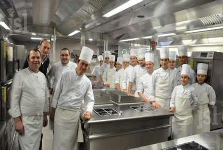 la brigade de cuisine la brigade de cuisine