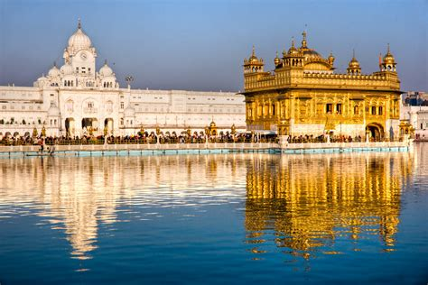 Planning To Visit India Golden Temple Found The World