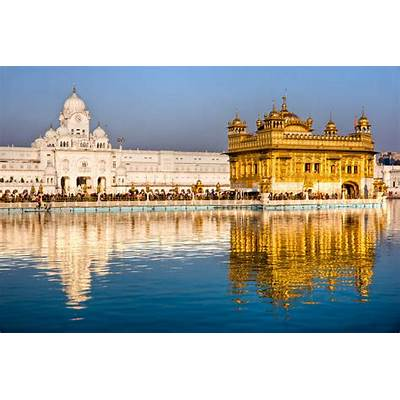 Planning To Visit India Golden TempleFound The World