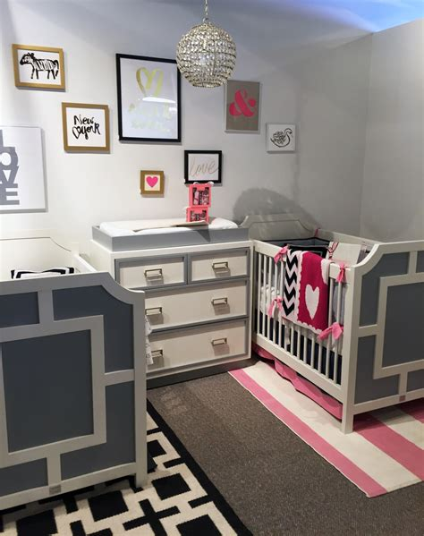tips for decorating for project nursery