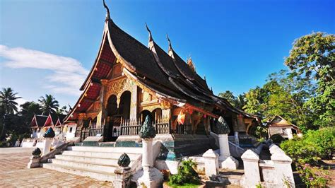 Luang Prabang - Everything you Need to Know about Luang ...