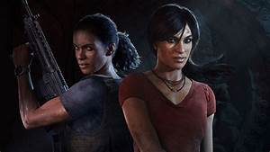 New Story Trailer for Uncharted: The Lost Legacy - Niche Gamer