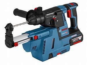 Bosch Pro 18v : new bosch 18 volt rotary hammers for professionals bosch ~ Carolinahurricanesstore.com Idées de Décoration