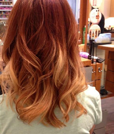 Welche Farbe Passt Zu Kupfer by Welche Farben Passen Zu Kupfer Haaren Ostseesuche