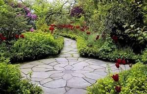 revetement allee de jardin 14 revetement allee de With revetement allee de jardin