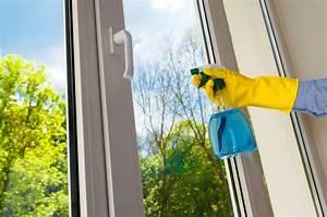 Vergilbte Kunststofffenster Reinigen : fensterrahmen aus kunststoff putzen anleitung in 5 schritten ~ Orissabook.com Haus und Dekorationen