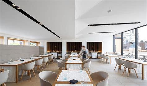 Restaurant Storstad Hauptgastraum  Fliesen Kreativ Haus