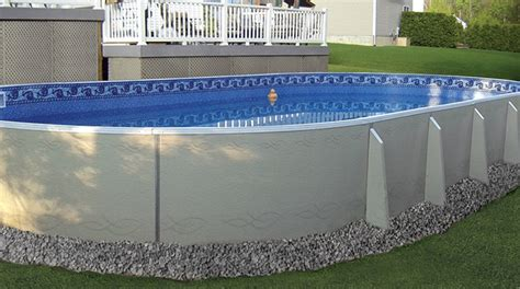 Radiant Above Ground Pools From Zagers Of Grand Rapids, Mi