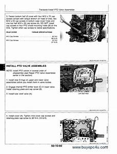 John Deere 655 755 855 955 756 856 Compact Tractors Pdf