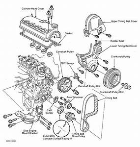 33 1998 Honda Civic Exhaust System Diagram