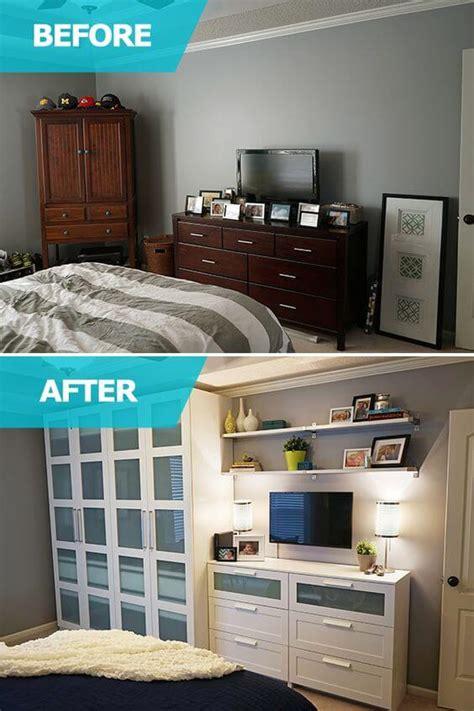 pinterest small bedroom storage ideas kleine slaapkamer inrichten 15 handige tips ik woon fijn 19493