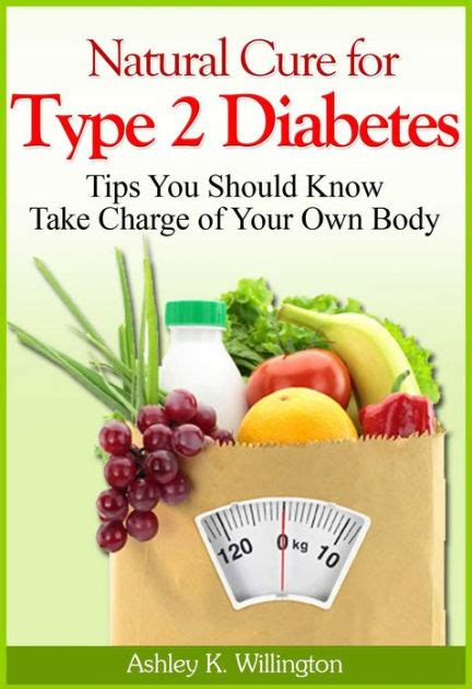 natural cure  type  diabetes tips