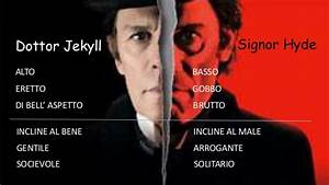 Dott Jekyll E Mr Hyde