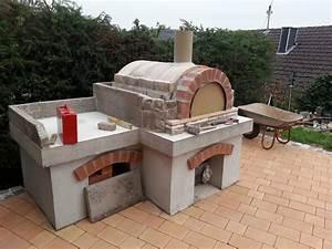 Monolith Grill Erfahrungen : bausatz grill gemauert sch nheit garten pizzaofen bausatz grill und selbst gemauert ~ Orissabook.com Haus und Dekorationen