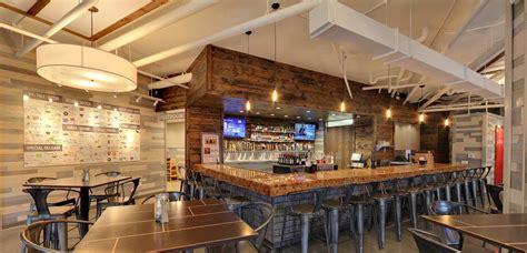 tavern  bay city architect magazine designhaus