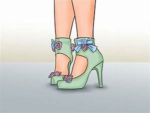 How To Make Your Feet Look Smaller  13 Steps  With Pictures