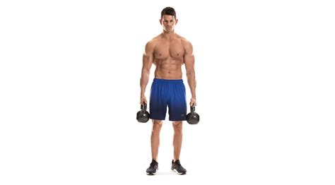 kettlebell biceps exercises workout triceps arm workouts styles tweet blast fitness
