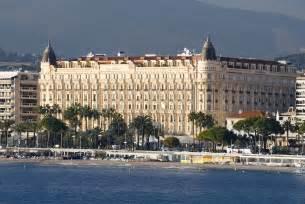 InterContinental Carlton Cannes Hotel