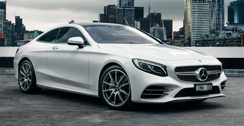 Mercedes S Class 2019 by 2019 Mercedes S Class Coupe Convertible Pricing And
