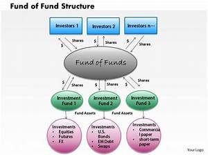 Fund Of Fund Structure Powerpoint Presentation Slide