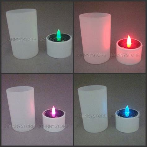 popular solar tea lights from china best selling solar tea