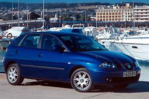 Seat Ibiza 1 9 Tdi 100 : seat ibiza 1 9 tdi 100 pk sport 2003 parts specs ~ Gottalentnigeria.com Avis de Voitures