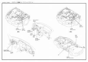 1999 Subaru Legacy Outback Awd 2 5l Mfi 4cyl