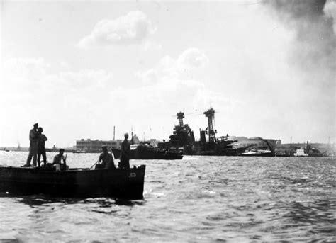 uss california battleship pearl harbor bb  pearl