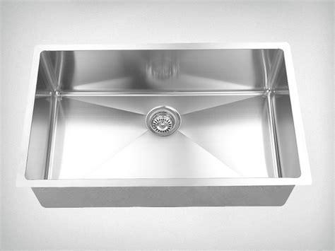 Single Bowl Sink ? LOF400   Fuentera Sinks