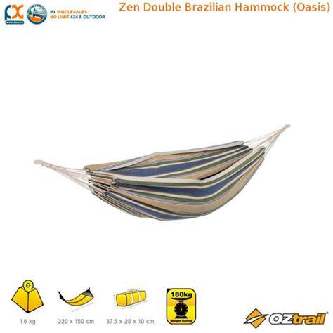 Boa Hammock by Zen Hammock Oasis Oztrail