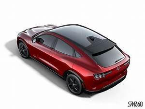 Ford Mustang Mach-E California Route 1 2021 - À partir de 65760.0$ | Ford St-Basile
