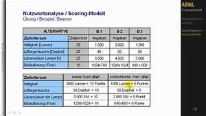 Auto Import Kosten Berechnen : bwl wirtschaftslichkeitsrechnung nutzwertanalyse teil 1 einf hrung und beispiel youtube ~ Themetempest.com Abrechnung