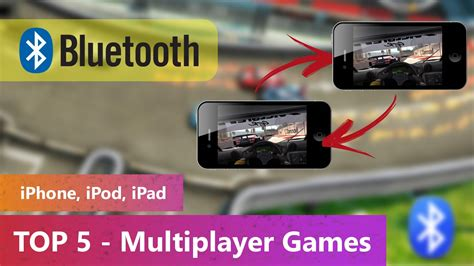 best multiplayer iphone top 5 bluetooth multiplayer 2014 iphone ipod