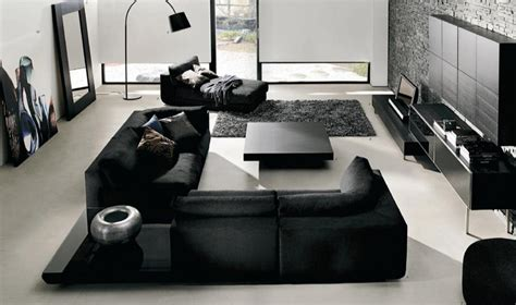 black ls for living room bedroom remarkable grey living room site black and gray