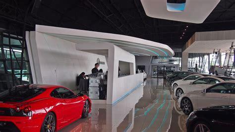 Retail Interior Design Company In Dubai