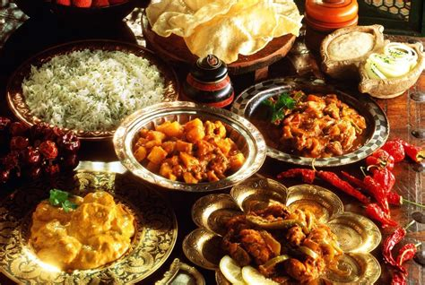 delicious cuisine taste the 5 delicious food in golden triangle tour india