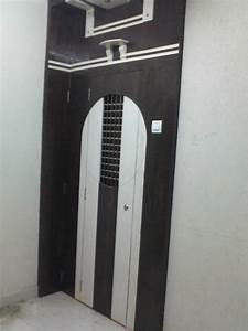 design of safety door for apartments gharexpert With safety door designs for home