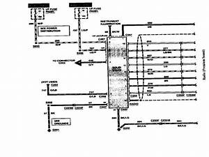 1991 Lincoln Jbl Wiring Diagram